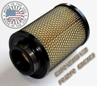 ACE 900 SP 1000S General 1000 R2C Extreme Series Air Filter 2015-UP RZR 900//S