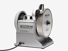 TORMEK T-2 Professional Kitchen Knife Sharpening Machine