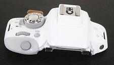 Canon EOS 100D, EOS Kiss X7, EOS Rebel SL1 FLASH UNIT COPERCHIO SUPERIORE BIANCO NUOVO
