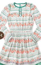 NWT Matilda Jane Once Upon A Time Tween Girls Size 8 Spirited Song Dress New