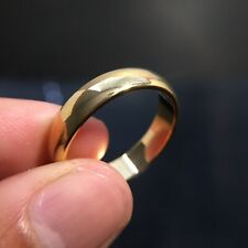 Ring Maha Sanae Amulet Love Luck Rich Charm Protected Size 10 Vol. 26