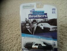 Greenlight blues brothers 1974 Monaco Blues mobile