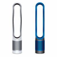 Dyson TP02 Pure Cool Link Connected Tower Air Purifier Fan | Refurbished