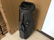 New Titleist Linksmaster Series Golf Cart Bag / Ash