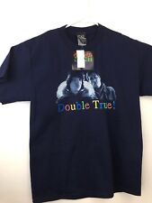 Saturday Night Live Double True T-Shirt Men's Medium