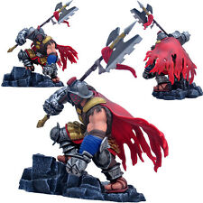 7.5'' LOL League of Legends Jax Grandmaster at Arms Figure Model Gift Toy No Box