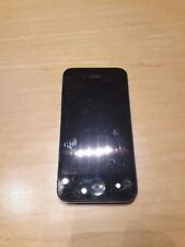 Apple  iPhone 4 - 8GB - schwarz, Touchscreenhandy