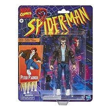 """Marvel Legends 6"""" Spider-Man Vintage Wave 1 - Peter Parker"""