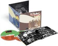CD de musique album en édition led zeppelin