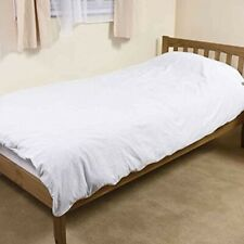Comfortnights Waterproof and Breathable Single Duvet Protector,135 x 200 cms