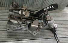 AUDI A4 B7 2004 > 2008 Steering Column & Ignition Barrel 8E0419502H 4B0905851