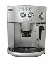 BRAND NEW DE'LONGHI BEAN TO CUP ESAM4200 BEAN TO CUP COFFEE MACHINE SILVER