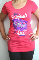 WOMENS ADIDAS ORIGINALS JEWELLERY CANDY TSHIRT (Clearence)