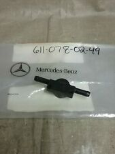 Genuine Mercedes-Benz Valve 611-078-02-49