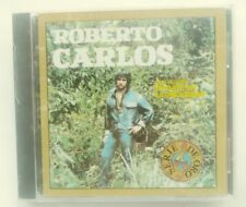 Roberto Carlos Un Gato en la Oscuridad 1990 CBS CD New with Plastic Tears