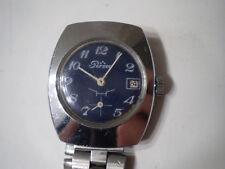 Perseo FS vintage orologio donna meccanico carica manuale