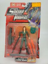 "STARSHIP TROOPERS BUG THRASHER ""CARMEN IBANEZ"" MINT"