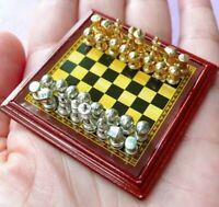 1/6th Scale Accessories - Mini Chess Set