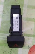 Interruptor De Las Luces De Emergencia  Mazda 2 D651664H0 03004300 1000