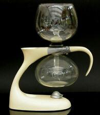 CONA REX Coffeemaker Abram Games 1951 Kaffeemaschine Sintrax Bauhaus