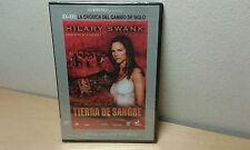 Nuevo DVD de la película TIERRA DE SANGRE - Hylary Swank -  Item For Collectors