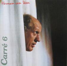 HERMAN VAN VEEN - CARRE 6  - CD
