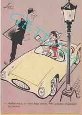 Illustrateur KIRAZ - les Parisiennes - PULCINELLA Bellus