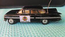 Corgi Toys 223 Chevrolet Impala State Patrol  1:43