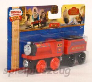 Thomas und seine Freunde Mike Holzeisenbahn Fisher-Price NEU