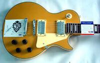 Jonas Brothers Kevin Autographed Signed Guitar PSA/DNA Proof AF AFTAL