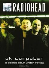 OK Computer: A Classic Album Under Review by Radiohead (DVD, Sep-2006,)