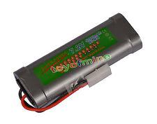1pcs paquete de la batería recargable 7.2V 5000mAh Ni-Mh