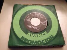 "SONNY AND CHER - SPANISH PROM0 7"" SINGLE SPAIN MAMA WAS"