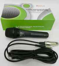 Brand New Rosa RM-313 Karaoke Microphone Wired