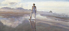 """Steve Hanks """" Finding Yourself In The World  #16 / 20 Special DE Edition  W/CERT"""