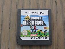 JEU NINTENDO DS 3DS  NEW SUPER MARIO BROS   EN FRANCAIS ..