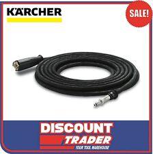 Kärcher 6 389 853 High Pressure Hose With Spray Gun X M 22 10 M 250 Bar