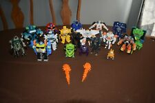 Huge lot of Transformers Hasbro and more