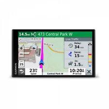 """Garmin DriveSmart 65LMT 6.95"""" авто Gps с пожизненной Na картирование 010-02038-02"""