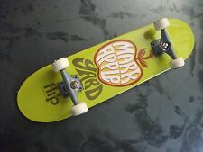 "RARE TECH DECK MARK APPLE YARD FLIP 27CM 10.5"" HAND BOARD SKATE BOARD MAY BE NEW"