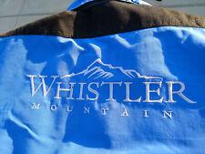 Whistler Mountain Ski School Jacket / Vintage Marmot XL /Gortex