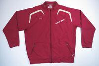Florida State Seminoles FSU Nike  Storm Fit NCAA Football Windbreaker Jacket 2XL