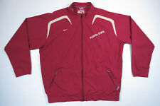 Florida State Seminoles FSU Nike  Storm Fit NCAA Football Windbreaker Jacket 2XL
