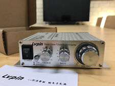 Lepai Lvpin Tripath LP-2020A+, TA2020+ Hi-Fi Stereo Audio Amplifier Brand New UK