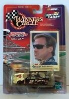 WINNERS CIRCLE RUSTY WALLACE #2 DAYTONA 500 FORD TAURUS DIECAST CAR 1998 wca