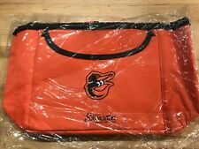 Baltimore Orioles Cooler Backpack, New,  SGA 5/30/18