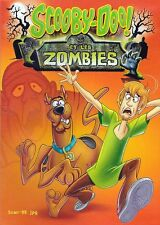SCOOBY-DOO ET LES ZOMBIES /*/ DVD DESSIN ANIME NEUF/CELLO