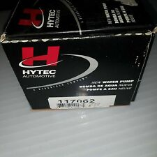 Engine Water Pump Hytec 117062