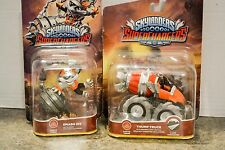 Skylander Superchargers NEW Thump Truck + Smash Hit Combo FAST FREE SHIPPING