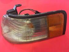 NEW GENUINE MAZDA 626  MX6  1988-92  DRIVER SIDE PARKING LIGHT OEM # 8BG-51-070